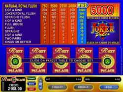 online casino play for fun poker joker